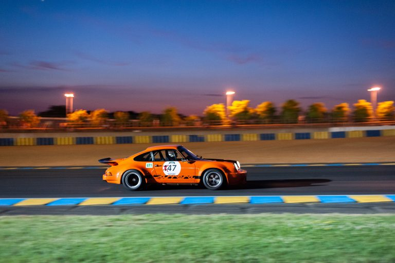 Le Mans Classic 2018: The story so far...